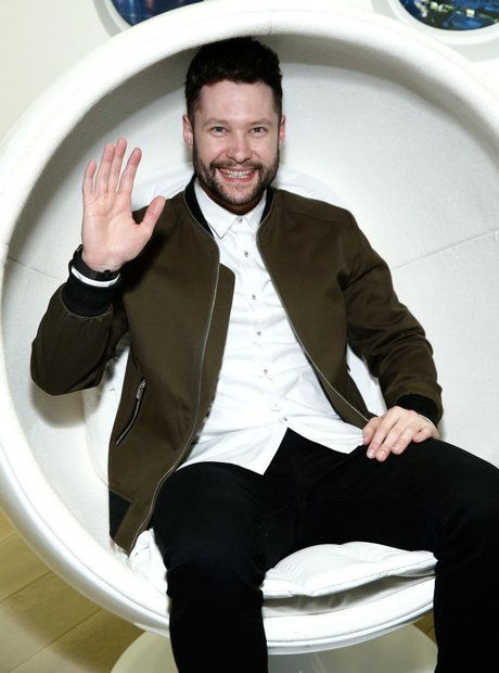 Is Calum Scott Gay Who Is His Sister Jade And When Was He On Britain S Got Talent