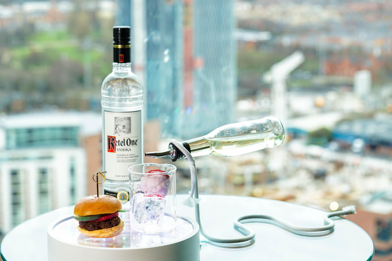 Hilton cocktail