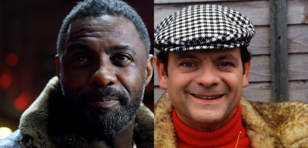 Idris Elba wants to play Del Boy in an Only Fools and Horses revamp ... d0fd1b4d997