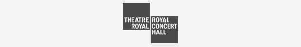 theatre royal conecert logo