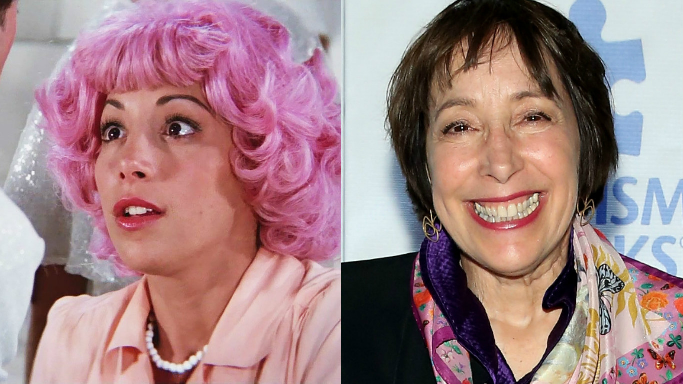 Didi Conn / Grease