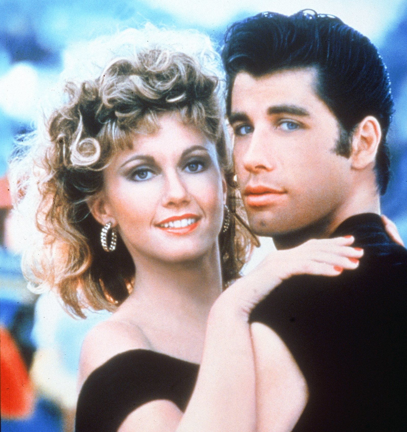 Watch how Grease was meant to end with Danny and Sandy