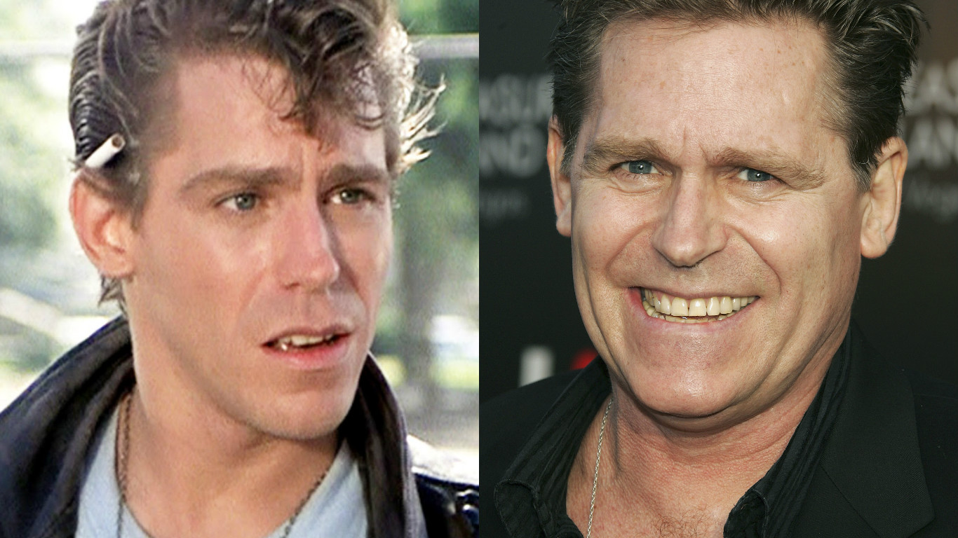Jeff Conaway / Grease