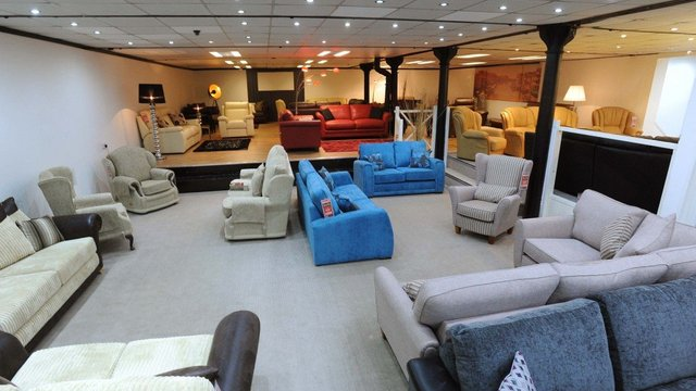 Sofa Factory Outlet Smooth West Midlands