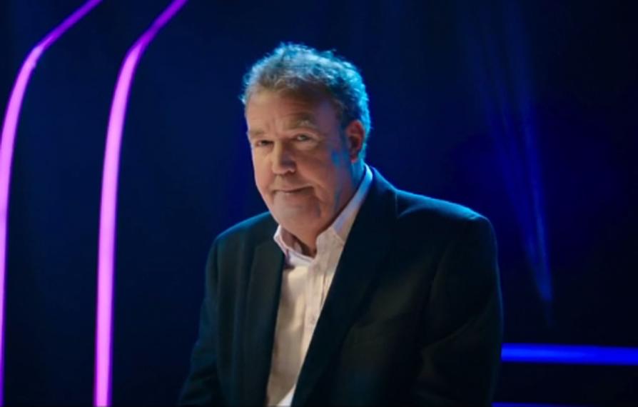 Jeremy Clarkson / Millionaire