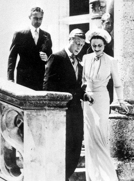 Duke of Windsor wedding