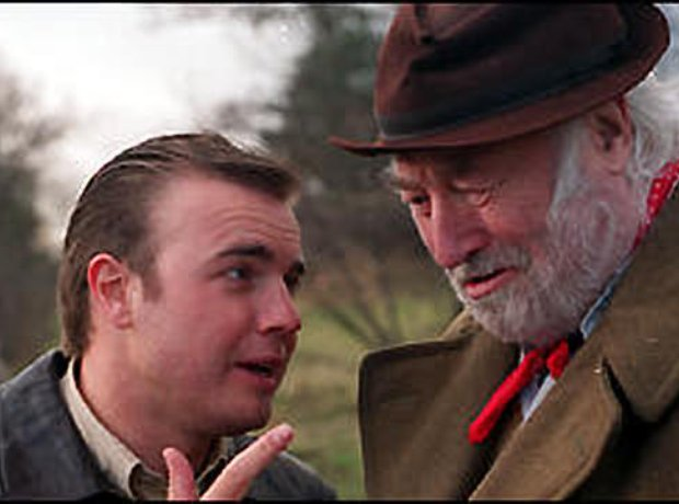 Gary Barlow in Heartbeat