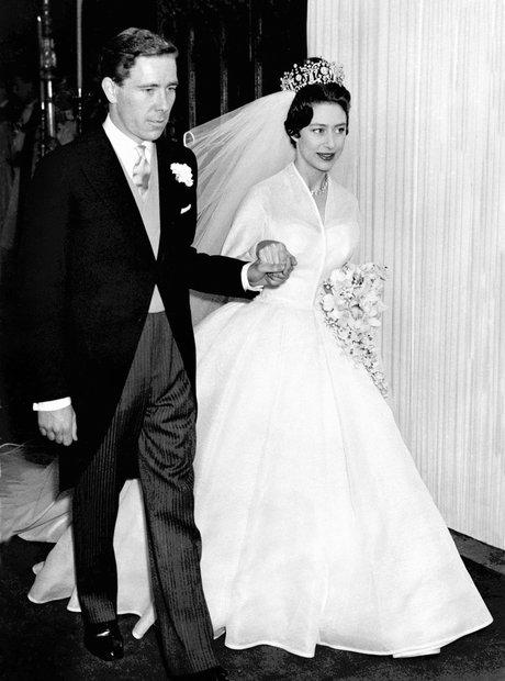 Princess Margaret wedding