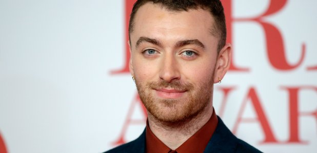 Sam Smith has TWO unreleased albums, and he doesn't want you