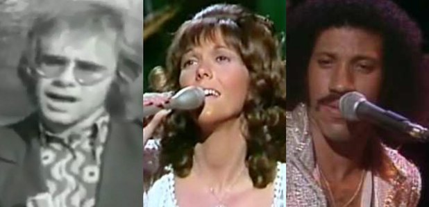 1970s love songs: 18 of the very best