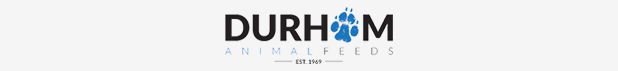 durham animal feeds logo