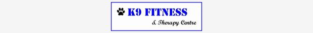 k9 fitness logo