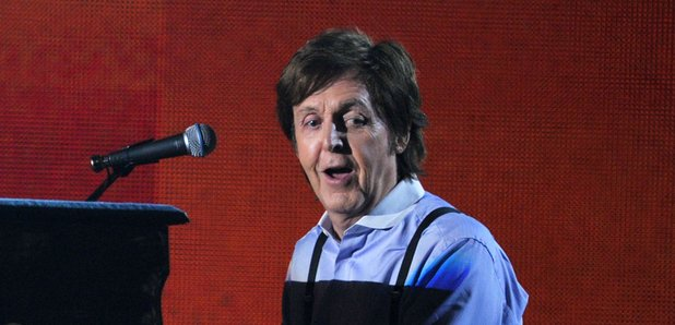 12 of the greatest Paul McCartney songs - Smooth