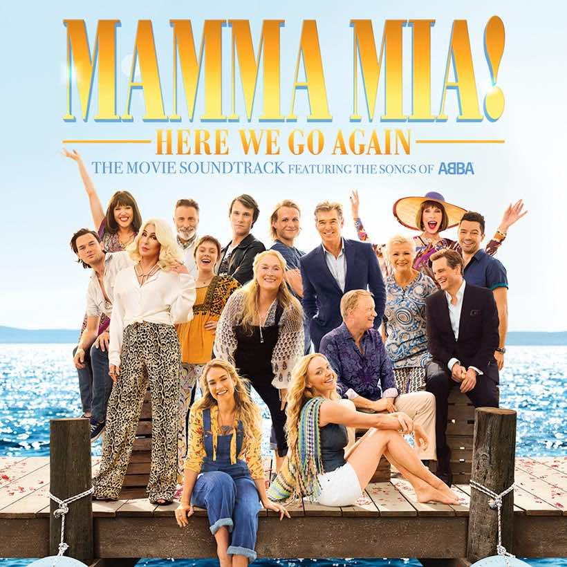 Mamma Mia 2 soundtrack