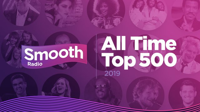 384795d485b7 Smooth s All Time Top 500 for 2019  Last chance to vote!