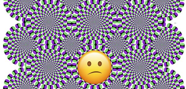 optical quiz illusions based june questions hidden intelligent these