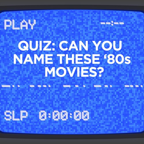 The ultimate Mother's Day quiz - Smooth