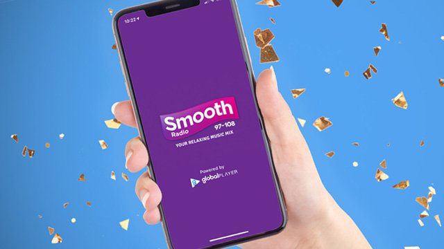 Win Money, Holidays & The BEST Prizes | Smooth London