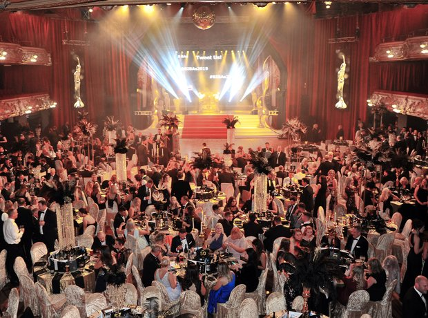 Bibas Awards Night 2019