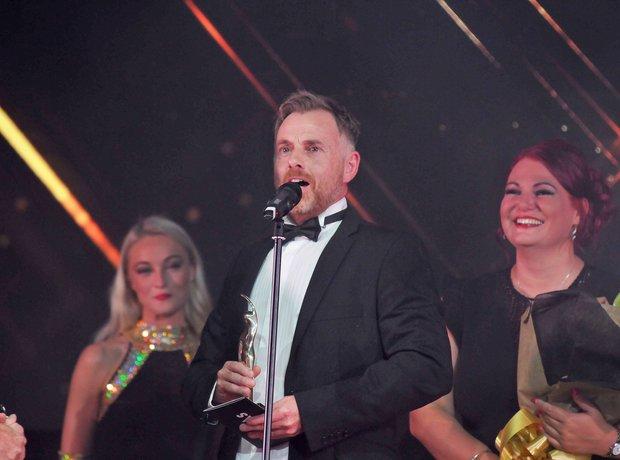 Bibas Awards Night 2019
