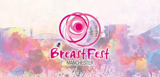 Breast Fest Manchester Smooth North West