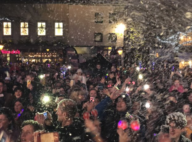 Preston Light Switch On 2019