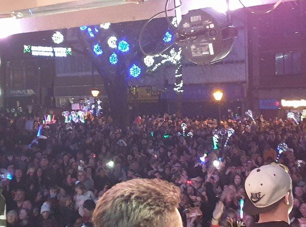 Preston lights 2